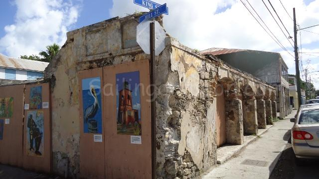 """Frederiksted is often referred to as """"Freedom City"""" by locals. This nickname has to do with the fact that the town was the site of the emancipation of slaves in the then-Danish West Indies."""